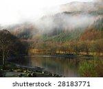 scottish highlands | Shutterstock . vector #28183771