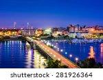 Charleston  South Carolina  Usa ...
