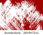 grunge texture   abstract stock ... | Shutterstock .eps vector #281947211