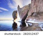 Seaside landscape - high dynamic range