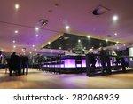 Modern Design Club Restaurant...