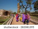Chittorgarh  India   Feb 15 ...