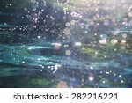 water splash | Shutterstock . vector #282216221
