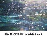 water splash | Shutterstock . vector #282216221
