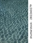 beautiful clear pool water... | Shutterstock . vector #282260279