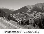 Klosters   Beautiful Swiss Tow...