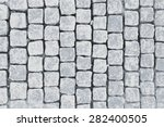 granite paving blocks square...