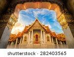 Traditional Thai Architecture ...