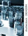 business   e commerce | Shutterstock . vector #28242094