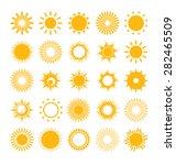 Set Of Suns.