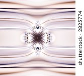 abstract fractal   Shutterstock . vector #2825774