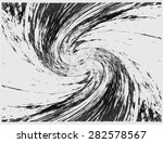 wonderful swirling backdrop ... | Shutterstock .eps vector #282578567