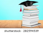 learning  book  education.   Shutterstock . vector #282594539