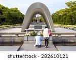 Hiroshima  Japan   April 27 ...