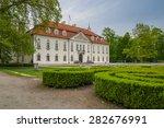 nieborow  poland    may 16 ...   Shutterstock . vector #282676991