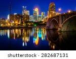 The Central Avenue Bridge And...