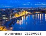 Постер, плакат: Kiev Capital of