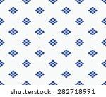 seamless japanese pattern of... | Shutterstock .eps vector #282718991