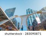 bangkok thailand   may 22  2015 ...   Shutterstock . vector #283090871