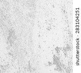 grunge wall texture | Shutterstock . vector #283104251