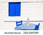 Iconic Greek Restaurant With...
