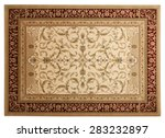 beautiful classical carpet of... | Shutterstock . vector #283232897
