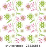 seamless pattern. all elements... | Shutterstock .eps vector #28326856