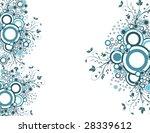 blue background | Shutterstock .eps vector #28339612