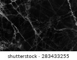 Black Marble Patterned  Natura...