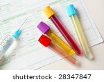 Medical Specimens