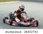 sepang  malaysia   feb 2  ... | Shutterstock . vector #28352752