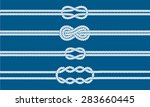 Sailor Knot Dividers Set....