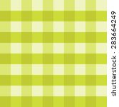 Green Plaid Seamless Pattern