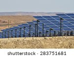 Negev Desert  Isr   Apr 14 201...