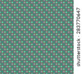 seamless background pattern... | Shutterstock .eps vector #283770647