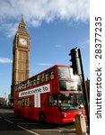 big ben   famous clock tower ...