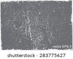grunge texture.distress texture.... | Shutterstock .eps vector #283775627