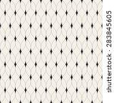 vector seamless pattern. modern ...   Shutterstock .eps vector #283845605