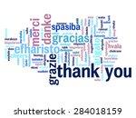 concept or conceptual abstract... | Shutterstock . vector #284018159