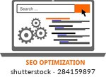 an illustration showing a...   Shutterstock .eps vector #284159897