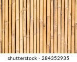 Bamboo Texture Pattern...
