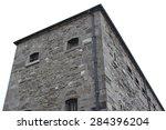 Stock photo kilmainham gaol dublin prison ireland 284396204