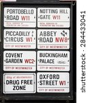 london   august 9  market in...