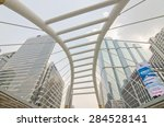 bangkok thailand   march 29 ... | Shutterstock . vector #284528141