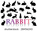 it is a collection of... | Shutterstock .eps vector #28456243