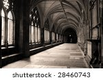 Medieval Westminster Abbey In...