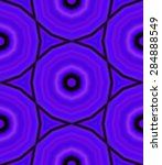 seamless pattern with abstract...   Shutterstock .eps vector #284888549