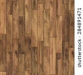 seamless parquet pattern... | Shutterstock . vector #284891471