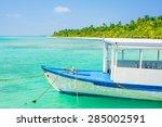 Scuba Diving Excursion Boat...