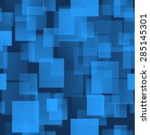 Abstract Of Squares Of...